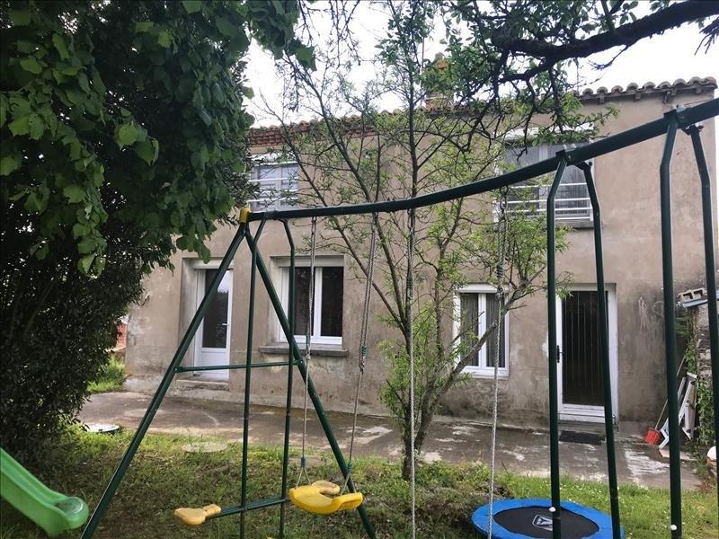 Vente maison / villa La regrippiere 161900€ - Photo 4