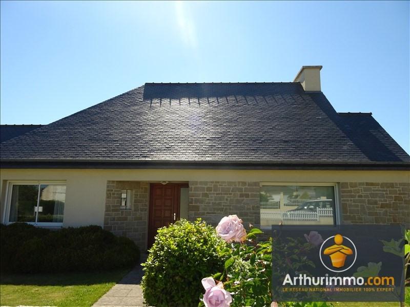 Sale house / villa Langueux 252000€ - Picture 1