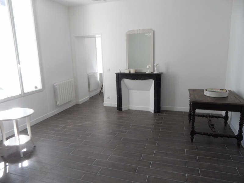 Vente appartement Vannes 89800€ - Photo 1