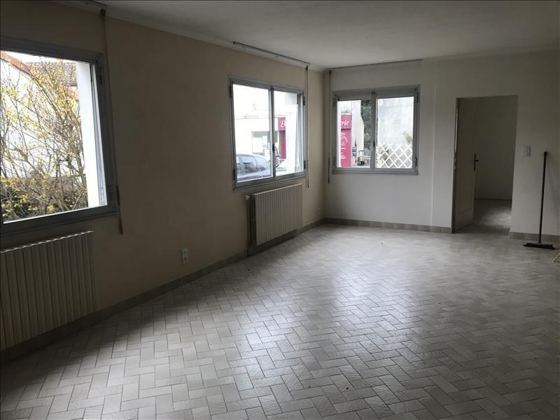 Sale house / villa La renaudiere 148000€ - Picture 4