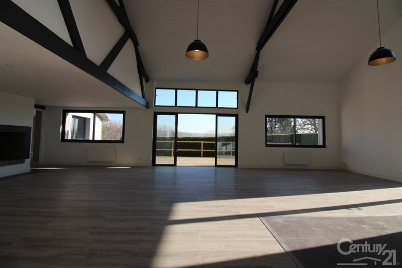Immobile residenziali di prestigio casa Deauville 695000€ - Fotografia 6