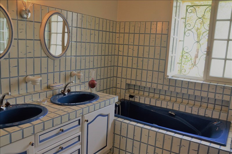 Vente maison / villa Caraman 469000€ - Photo 10