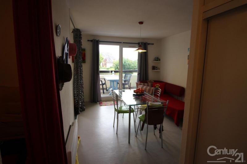 Sale apartment Touques 125000€ - Picture 4