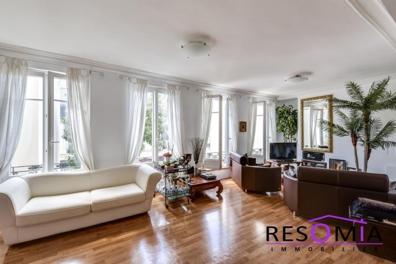 Vente de prestige maison / villa Bagneux 1195000€ - Photo 6