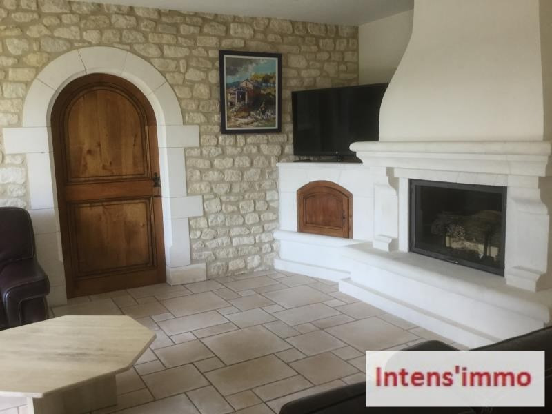 Vente de prestige maison / villa Montmeyran 610000€ - Photo 5