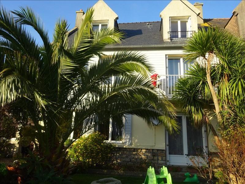 Sale house / villa Saint pabu 158000€ - Picture 1