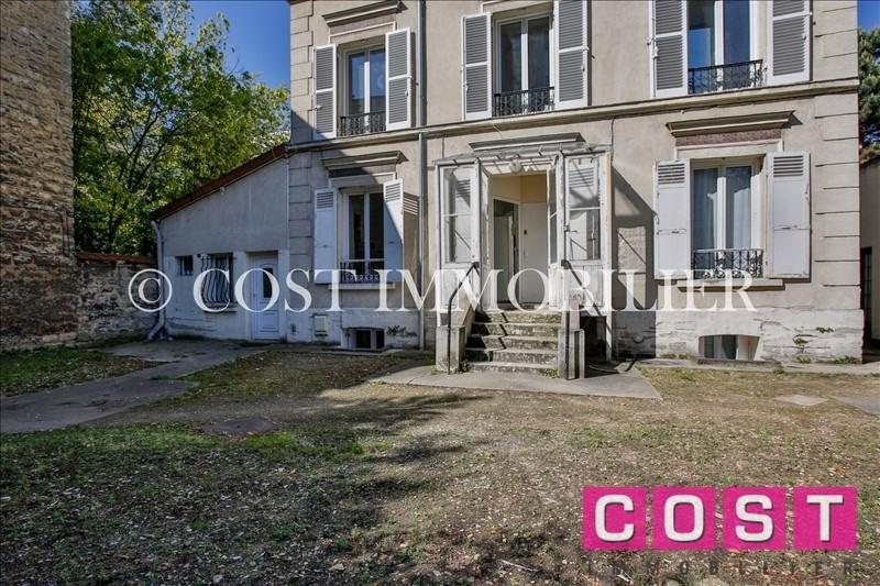 Venta  apartamento La garenne-colombes 199000€ - Fotografía 6