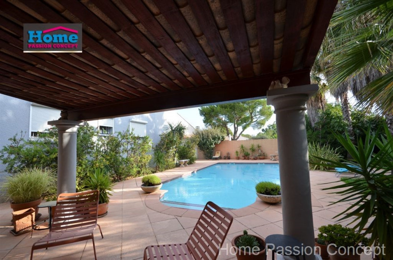 Vente maison / villa Aubord 468 000€ - Photo 6