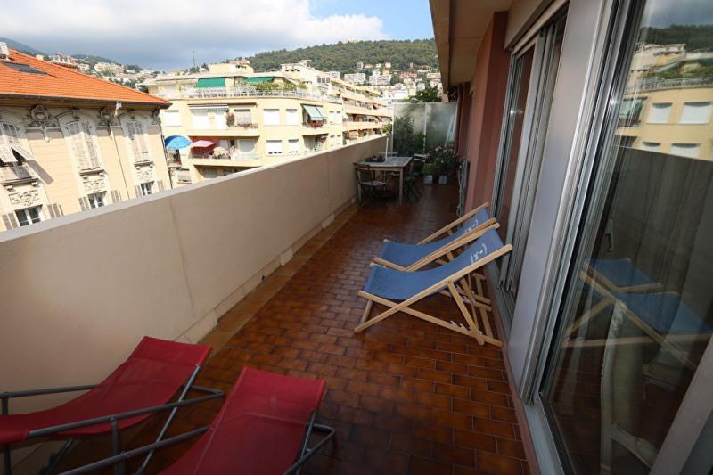 Venta  apartamento Nice 349000€ - Fotografía 13
