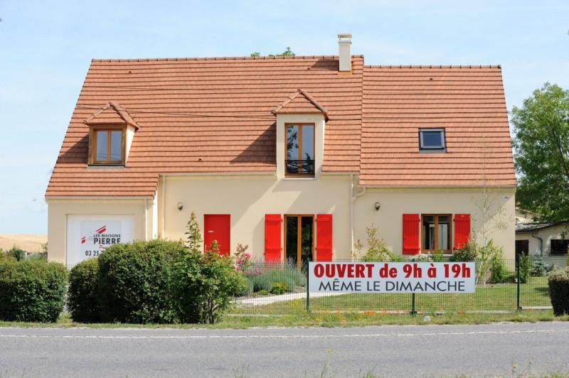 Maison  4 pièces + Terrain 350 m² Coulommiers (77120) par MAISONS PIERRE