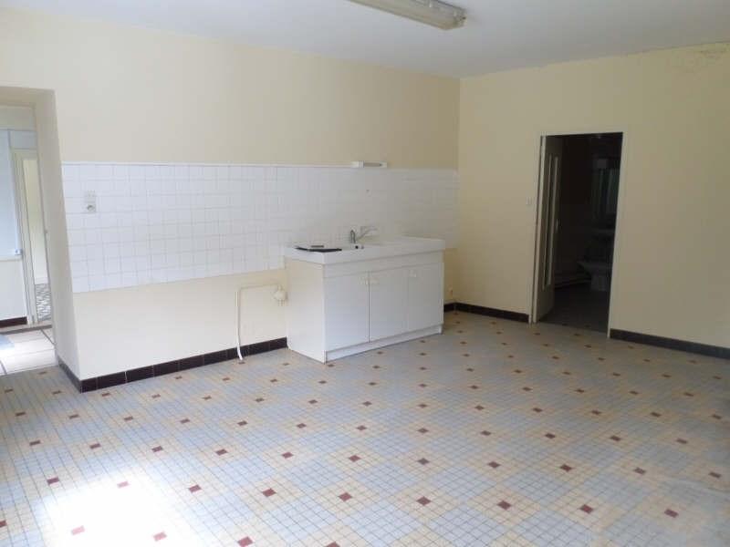 Location maison / villa Leignes sur fontaine 500€ CC - Photo 3