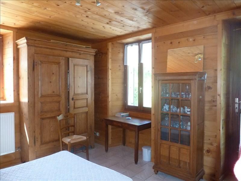 Deluxe sale house / villa Saint jean d aulps 580000€ - Picture 4