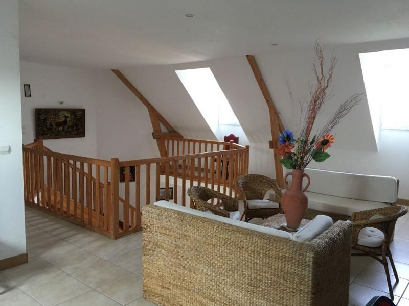 Sale house / villa Ballee 319350€ - Picture 1