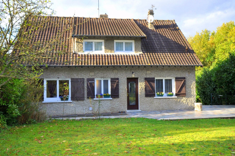 Sale house / villa St maurice montcouronne 339000€ - Picture 20