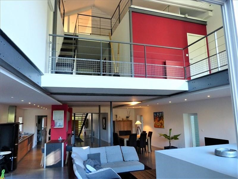 Verkauf von luxusobjekt haus Albi 560000€ - Fotografie 2
