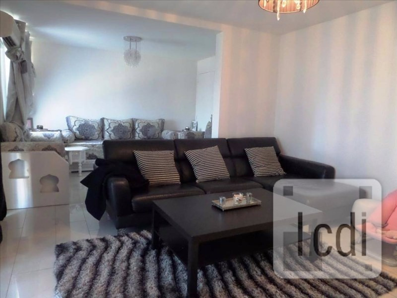 Vente appartement Bourg st andeol 115000€ - Photo 1