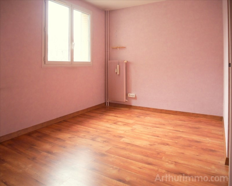 Sale apartment Besancon 77 000€ - Picture 6