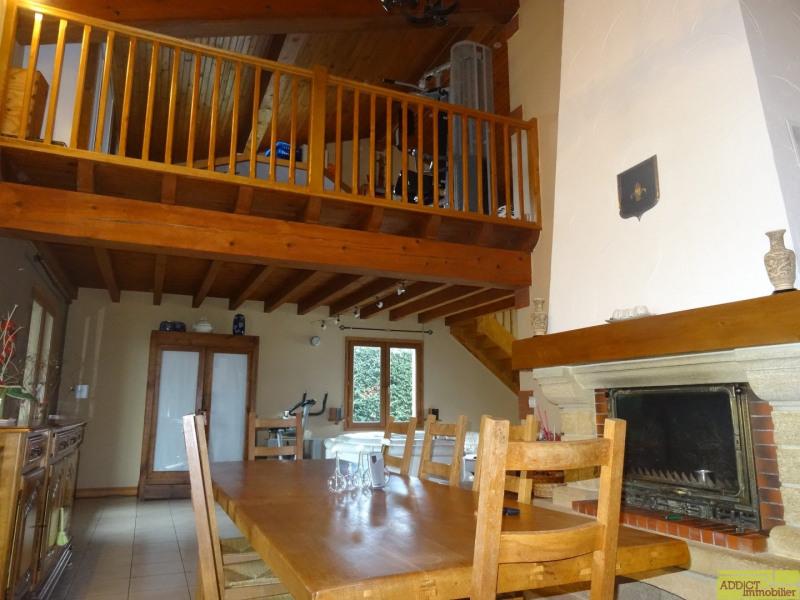 Vente maison / villa Secteur montastruc-la-conseillere 357000€ - Photo 3