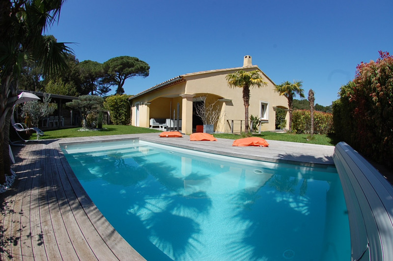 Vente de prestige maison / villa La seyne sur mer 889000€ - Photo 1