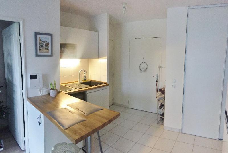 Sale apartment La verpilliere 139000€ - Picture 2