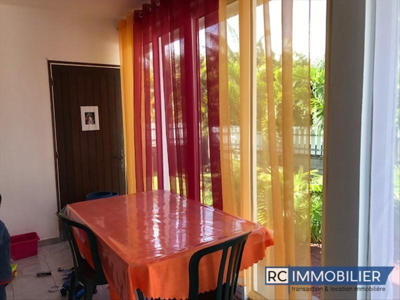 Vente maison / villa Bras panon 273000€ - Photo 1
