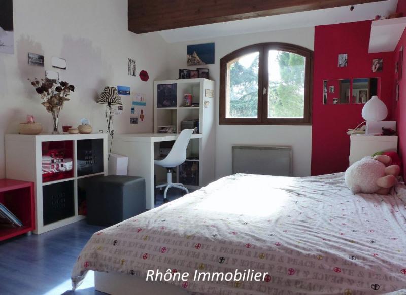 Vente maison / villa Villette d anthon 439000€ - Photo 8