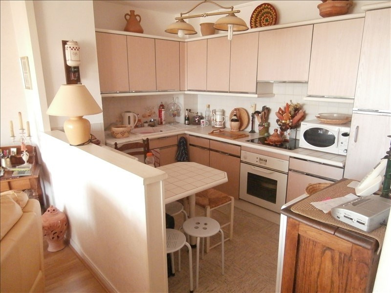 Sale apartment Herouville st clair 79 900€ - Picture 3