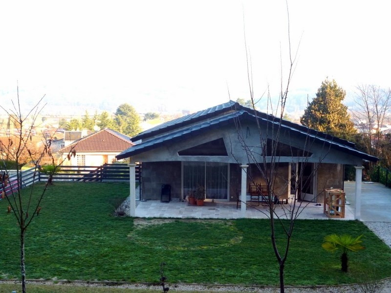 Sale house / villa Perigueux 283000€ - Picture 1