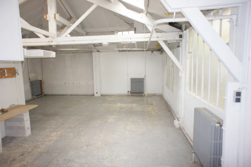 Vente local commercial Clamart 367 360€ - Photo 9