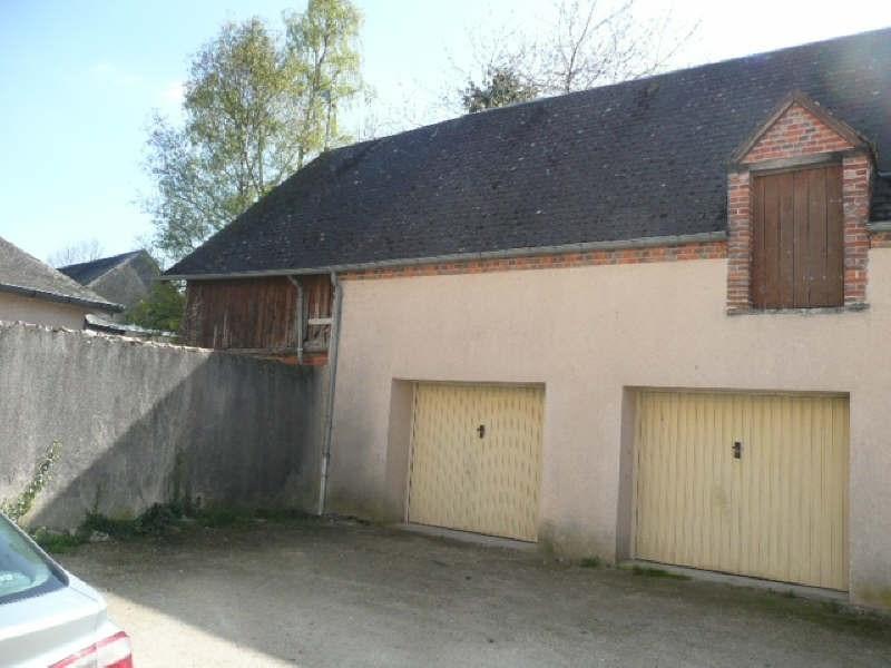 Vente maison / villa La chapelle d angillon 83000€ - Photo 2