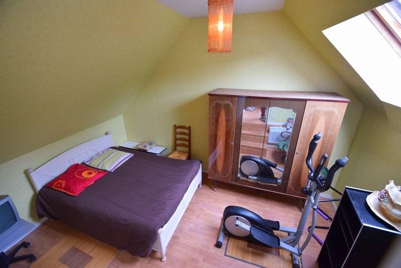 Vente maison / villa Villiers fossard 169900€ - Photo 9