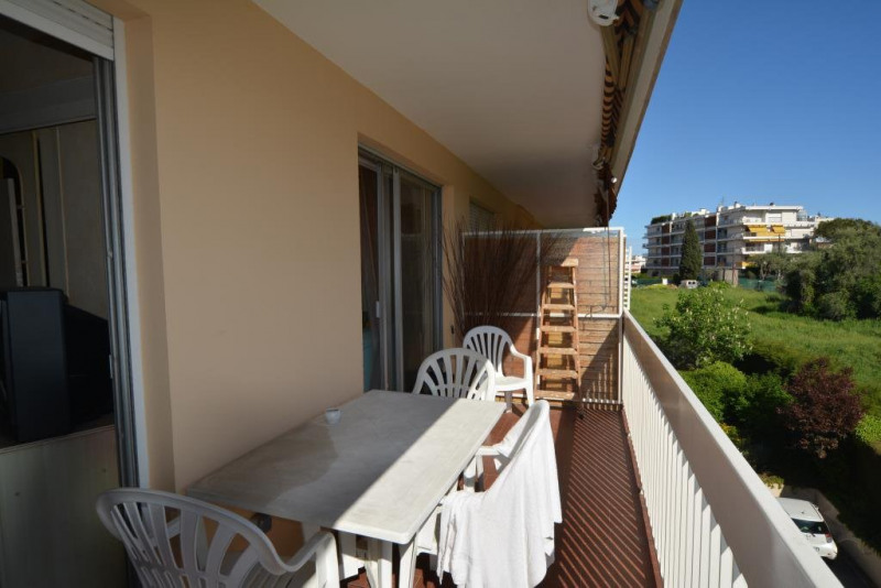 Sale apartment Antibes 250000€ - Picture 1