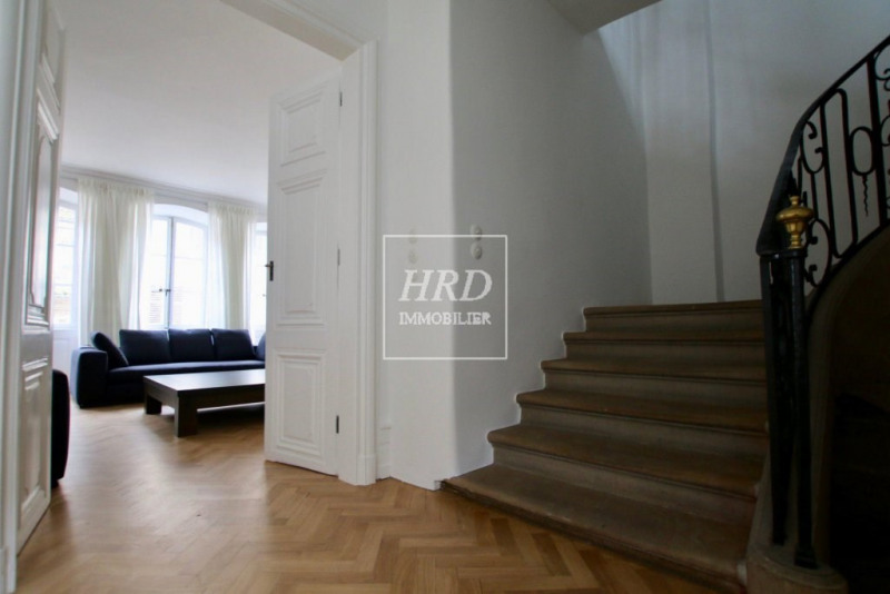 Vente de prestige appartement Strasbourg 1 793 500€ - Photo 1
