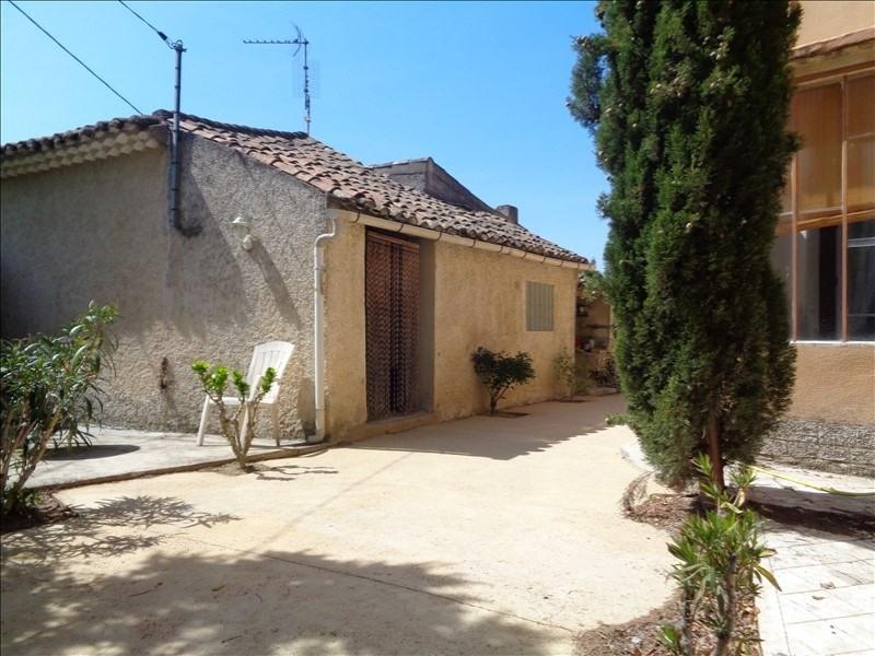 Viager maison / villa Cairanne 265000€ - Photo 4