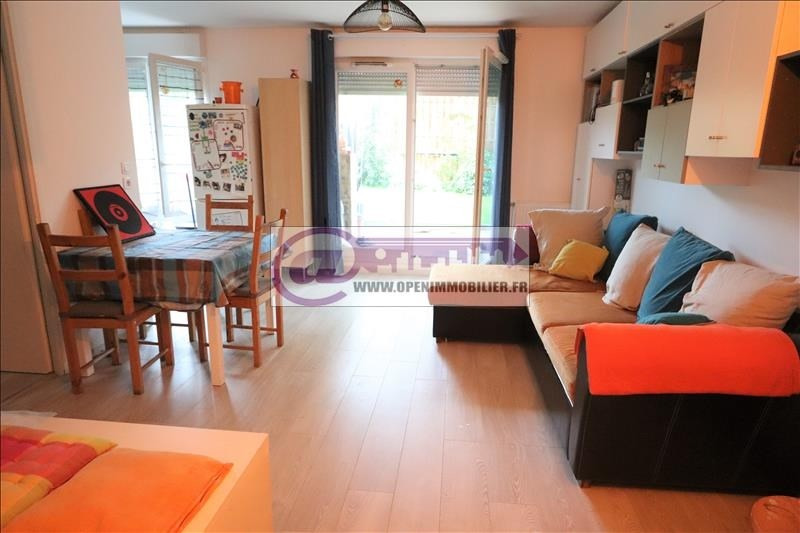 Sale apartment Deuil la barre 210 000€ - Picture 1