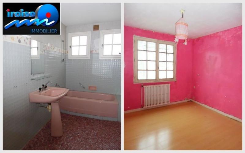 Sale house / villa Brest 117600€ - Picture 5