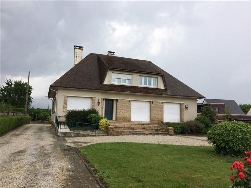 Sale house / villa Evrecy 298200€ - Picture 1