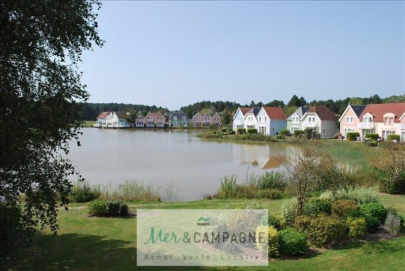 Sale house / villa Quend 179000€ - Picture 1