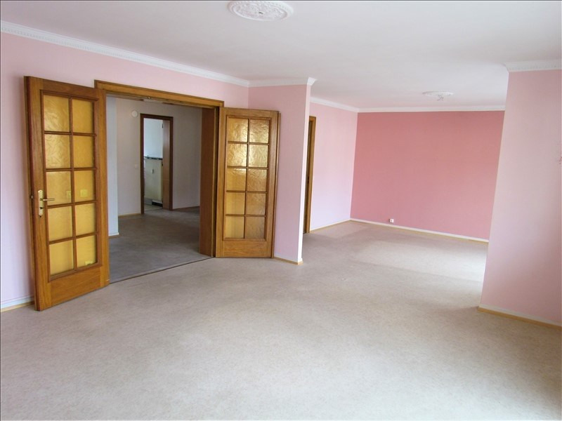 Sale apartment Strasbourg 327 000€ - Picture 2
