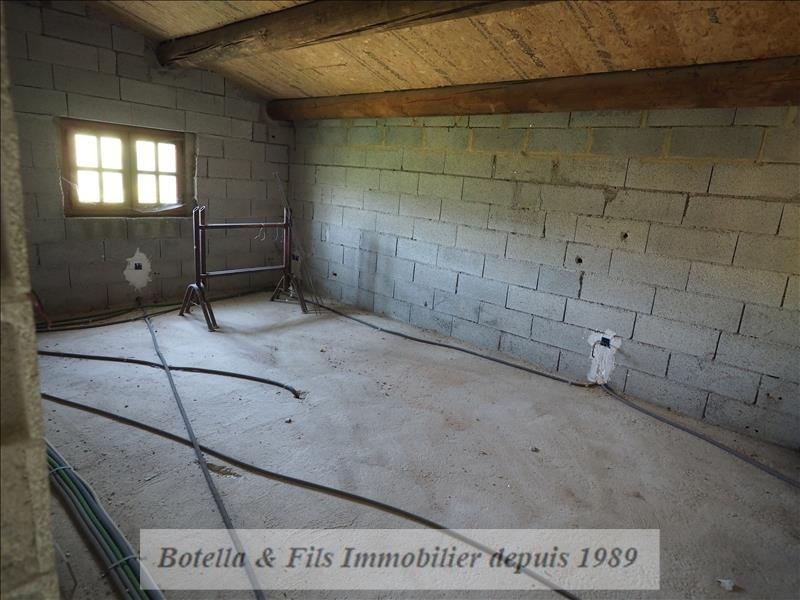 Venta  casa Goudargues 189000€ - Fotografía 8