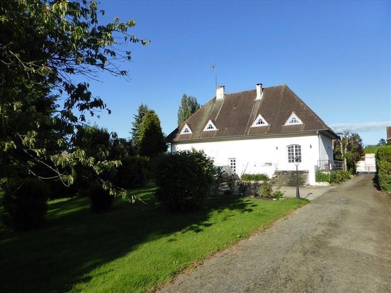 Vente maison / villa Pont sainte maxence 399000€ - Photo 9