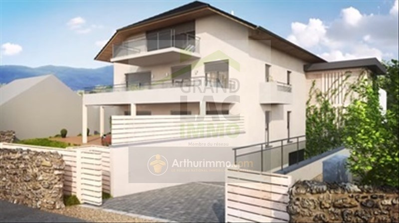 Deluxe sale apartment Brison st innocent 589 000€ - Picture 4