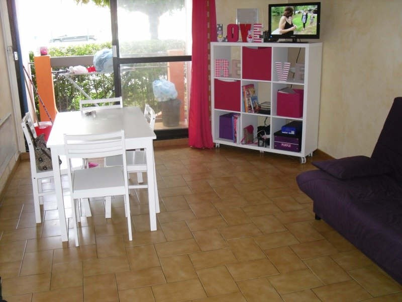 Location appartement Nimes 380€ CC - Photo 1
