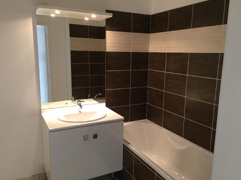 Rental apartment Villeurbanne 859€ CC - Picture 7
