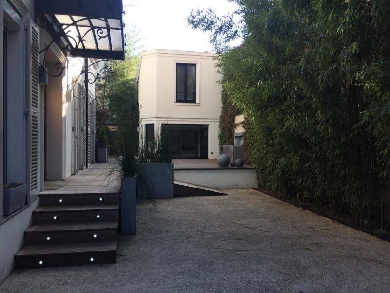 Rental house / villa Neuilly-sur-seine 16000€ CC - Picture 3