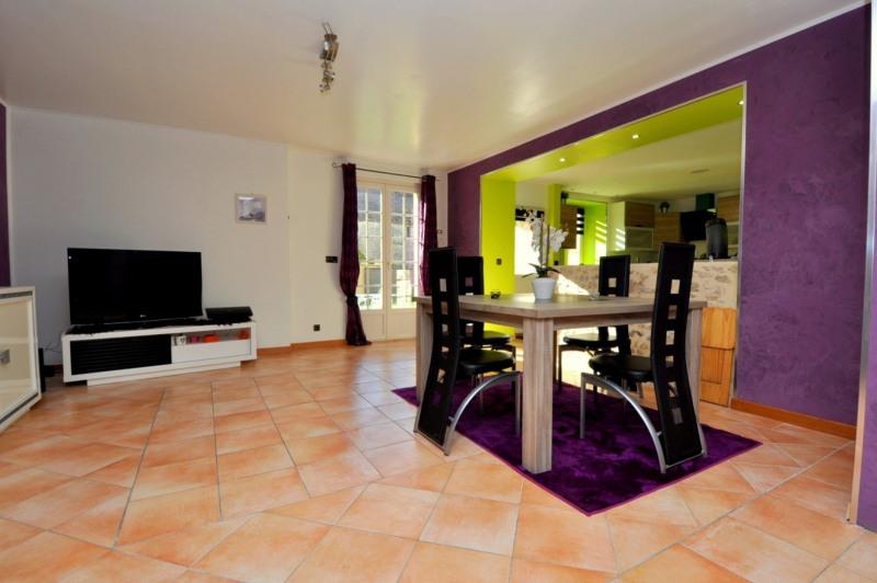 Sale house / villa Abbeville la riviere 215000€ - Picture 3