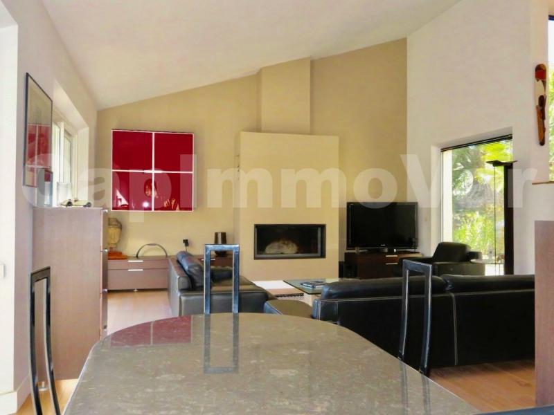Vente de prestige maison / villa Le castellet 720000€ - Photo 8