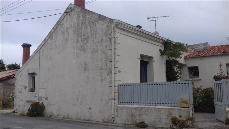 Sale house / villa Dolus d oleron 170000€ - Picture 1
