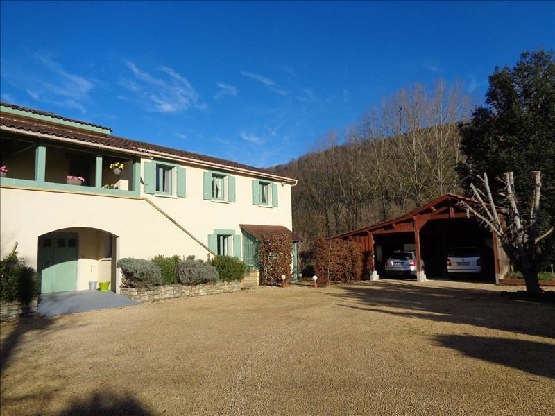 Sale house / villa St cyprien 280000€ - Picture 2