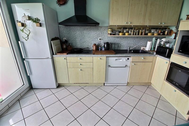 Vente appartement Meaux 313000€ - Photo 2